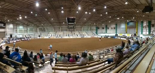 AgriCenter Showplace Arena, Memphis, TN