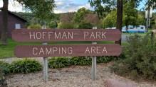 Hoffman Park, River Falls, Wisconsin