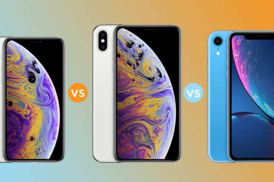 ملخص مؤتمر آبل 2018 : الإعلان عن iPhone Xs, Xs Max, XR, ساعة آبل, iOS 12