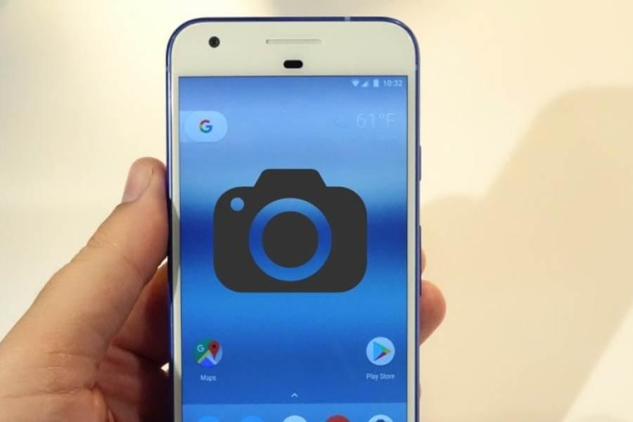 طريقة تصوير الشاشة عمل سكرين شوت في هاتف جوجل Pixel