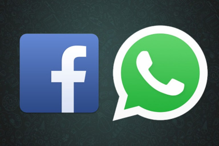 نصيحة : استخدام نفس رقم الهاتف الموجود فى الفيس بوك للواتس أب