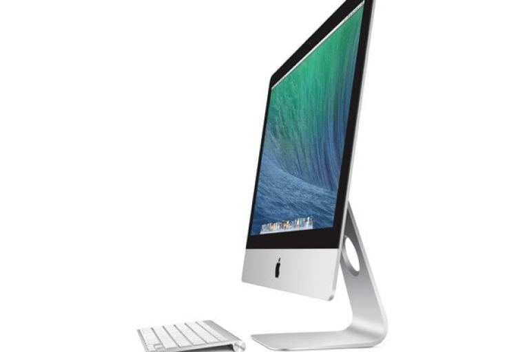 ارخص نسخة من الحاسب المكتبي iMac