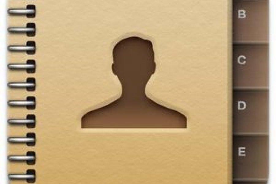 طريقة نقل الاسماء من الاندرويد الى الايفون بالصور contacts from android to iphone 5