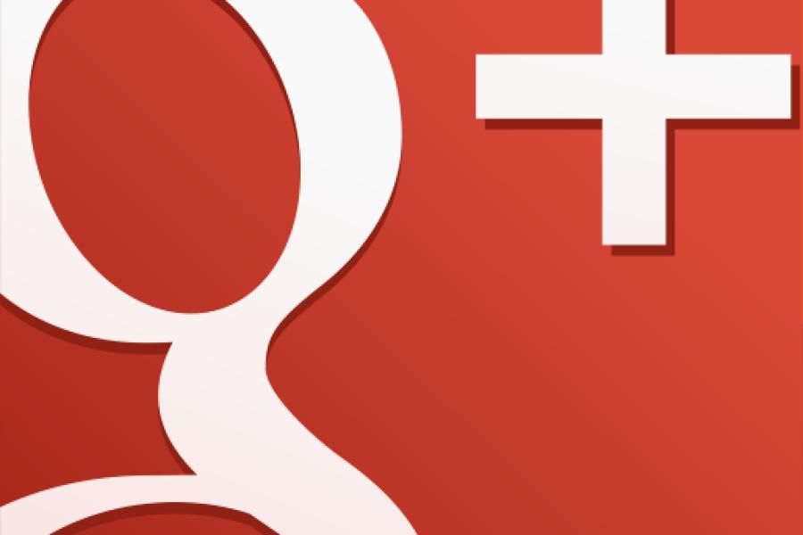 كيفية اختصار رابط الصفحة على جوجل بلس