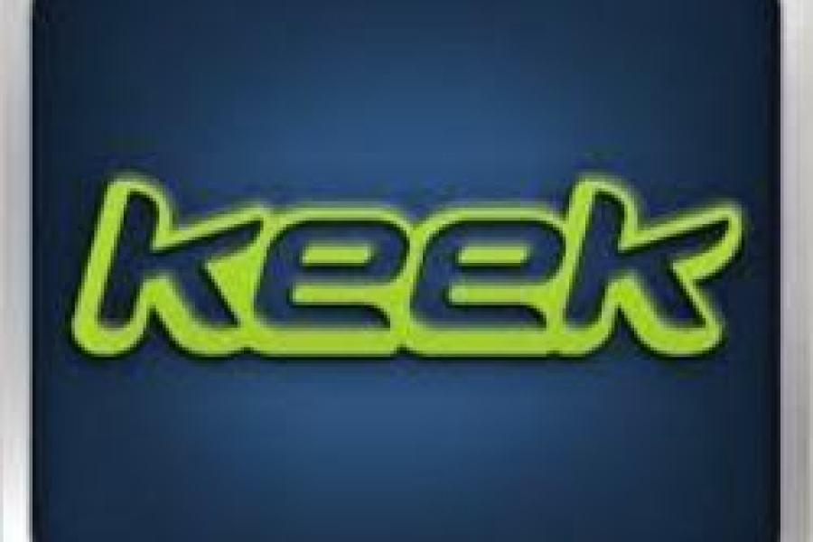 شرح كيك التسجيل فى keek وتفعيل الحساب بالصور