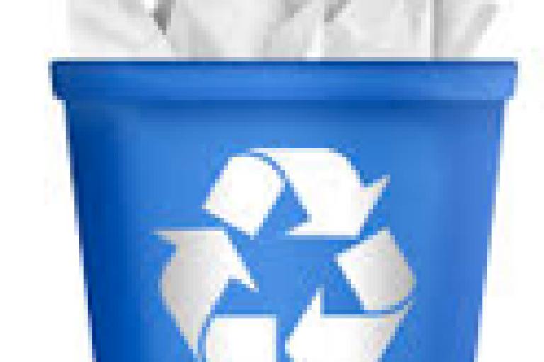 كيف تعمل سلة المحذوفات فى الويندوز Recycle bin - how does it work