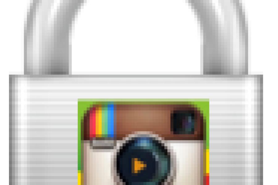 كيفية تغير باسورد الانستقرام بالصور instagram password change
