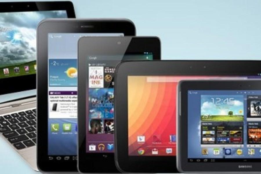 افضل تابلت اندرويد 2014 الصور والمواصفات   best android tablet 2014