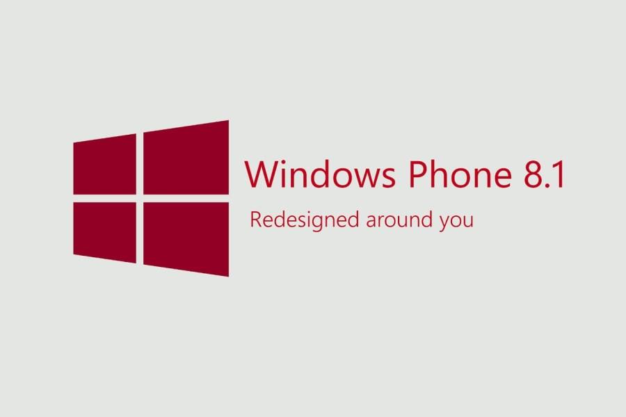 كيفية تحديث ويندوز فون 8.1 مجانا بالتفصيل windows phone 8.1