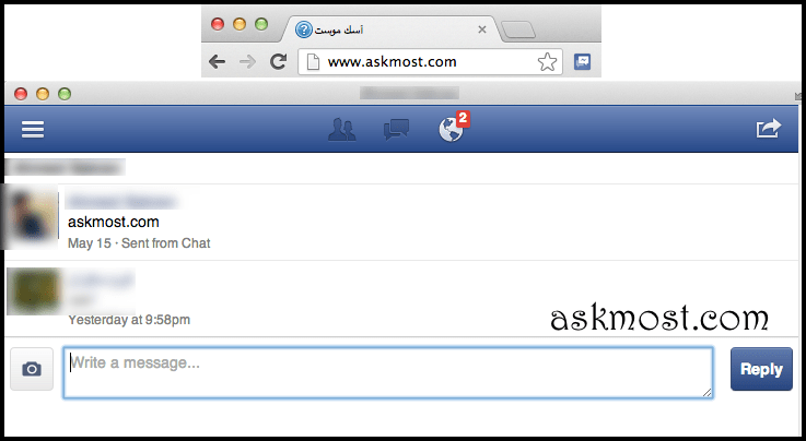 facebook messenger add on chrome-1