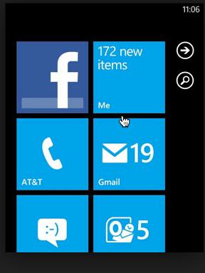 Windows 8 Facebook Apps