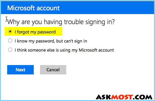باسورد حساب مايكروسوفت_1