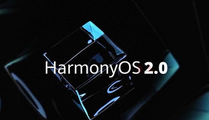 هواوي هارموني Harmony OS 2.0