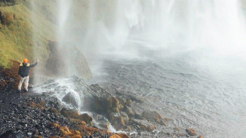 Seljalandsfos