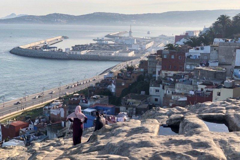 Tangeri tombe fenicie