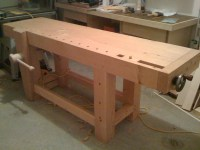 Sjoberg woodworking bench Plans DIY How to Make ...
