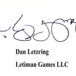 Letiman Games LLC