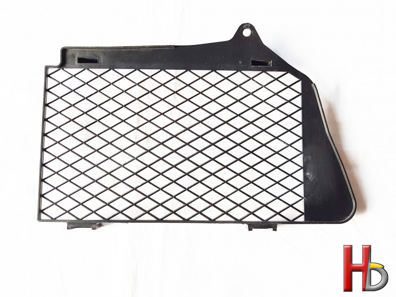 Radiator grill Goldwing GL1800