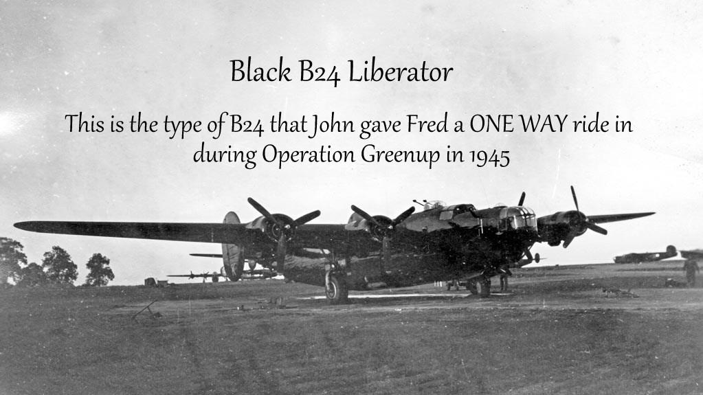 B-24-Liberator-K