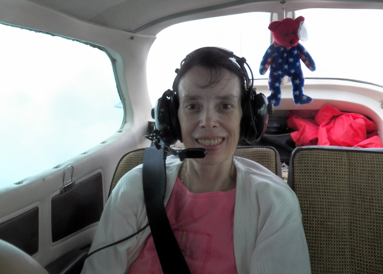 Heading to Currituck North Carolina with Charlene