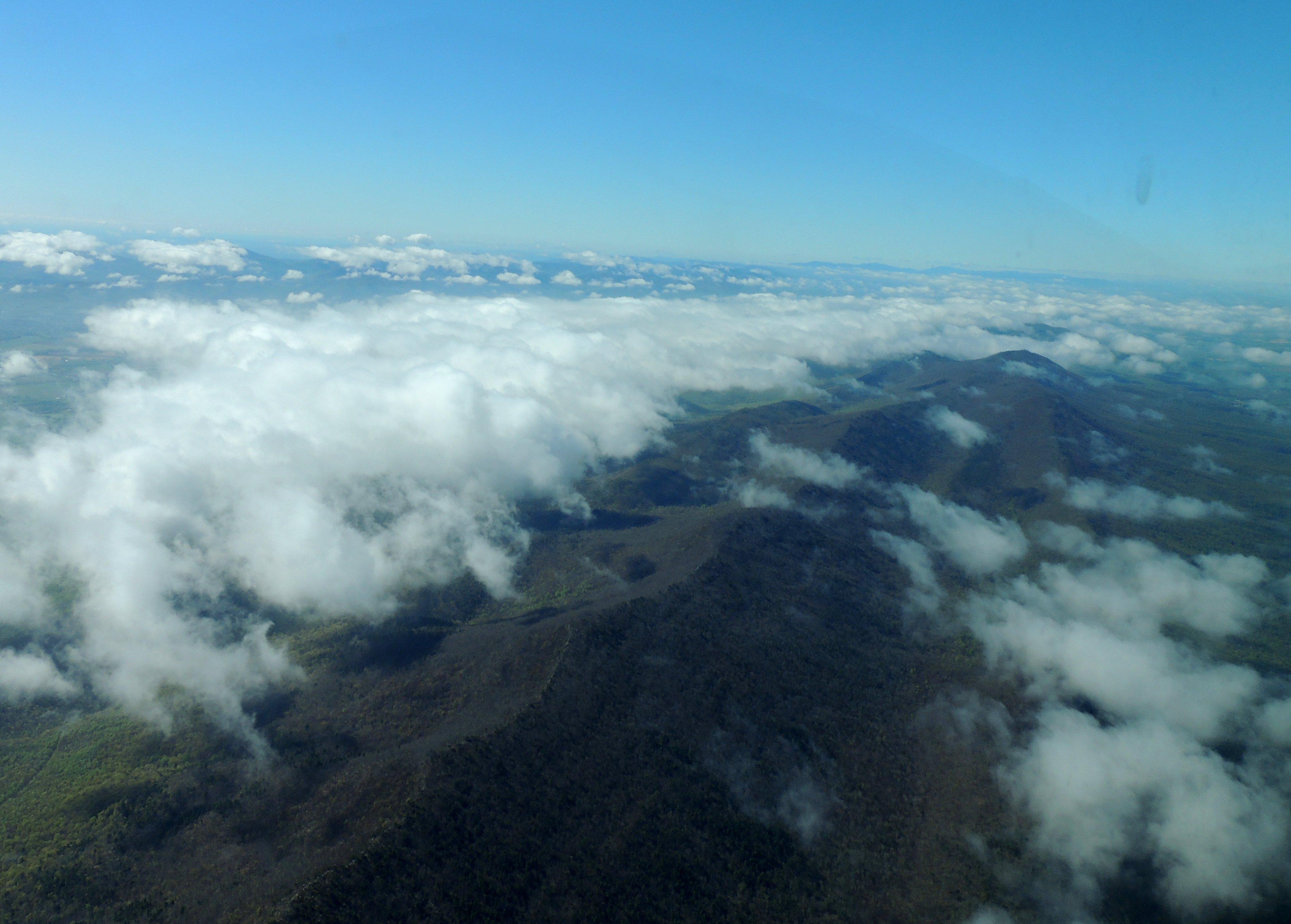Our Beautiful Massanutten Mountains