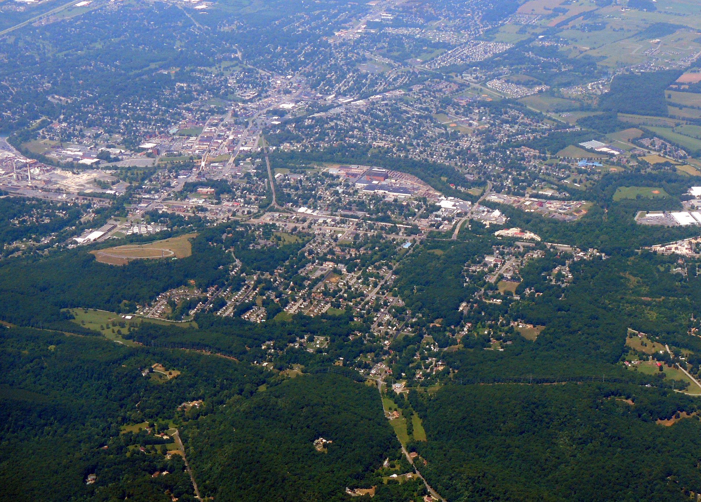 Waynesboro VA