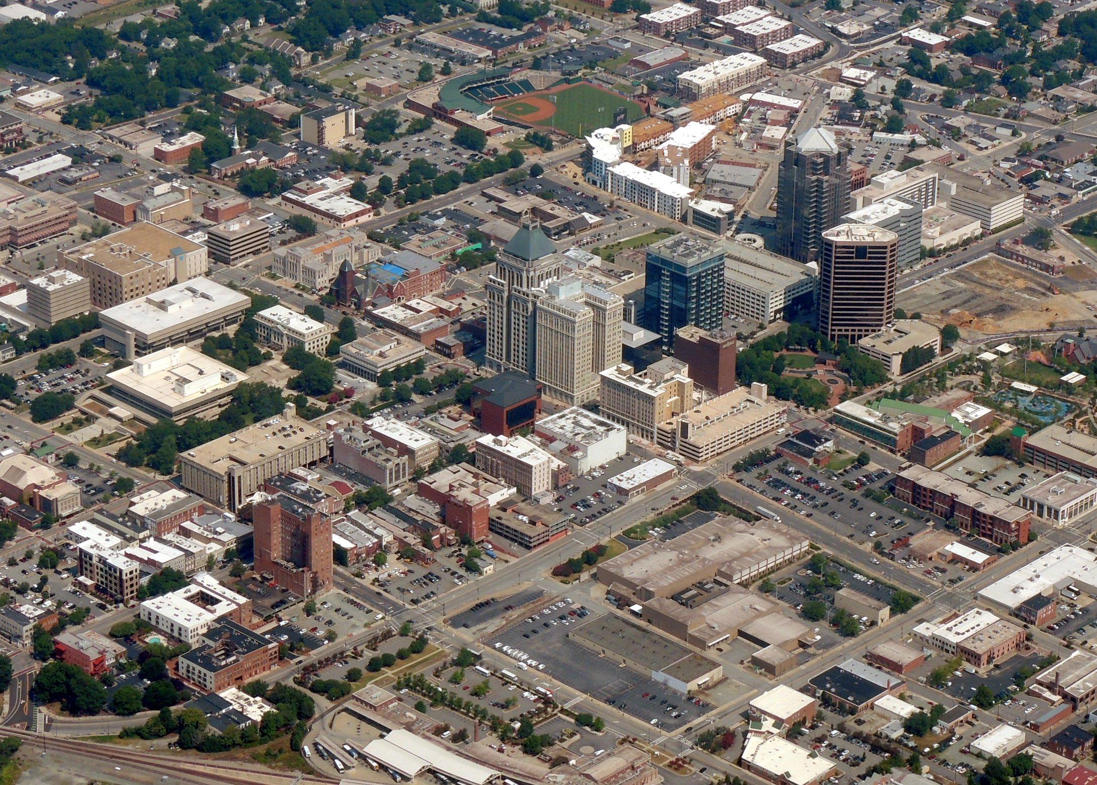 Greensboro NC
