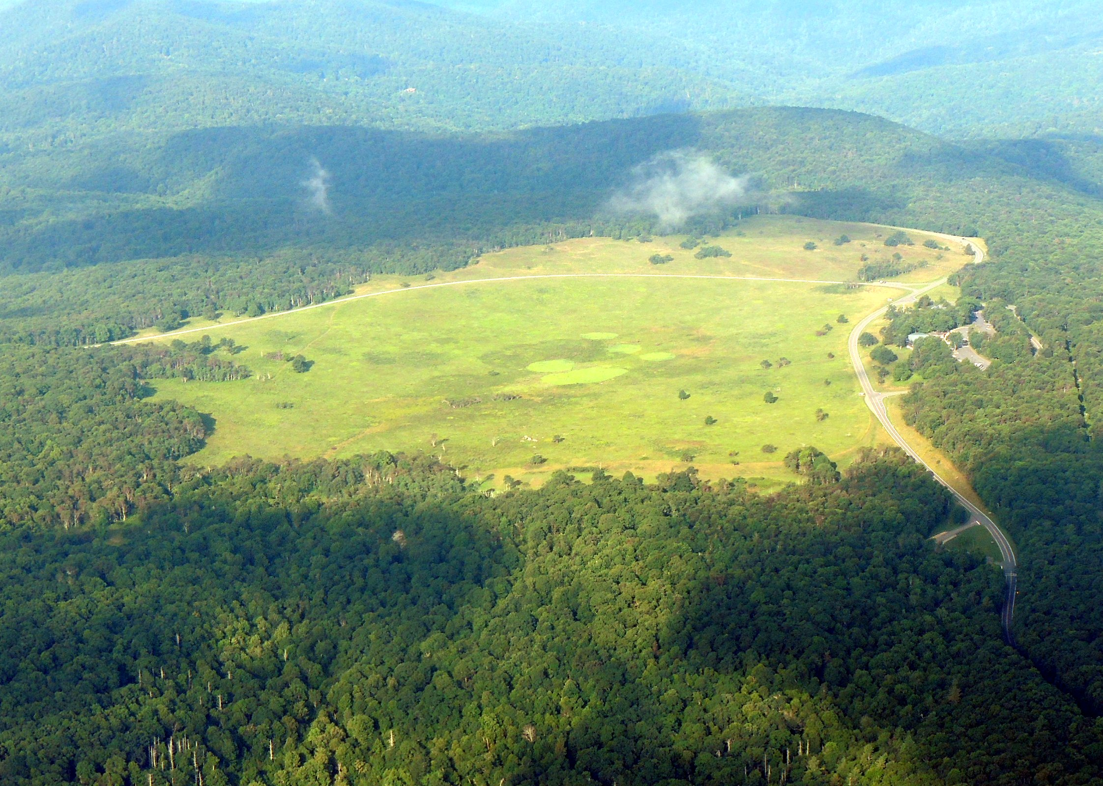 Big Meadows...... Blue Ridge Mountains VA