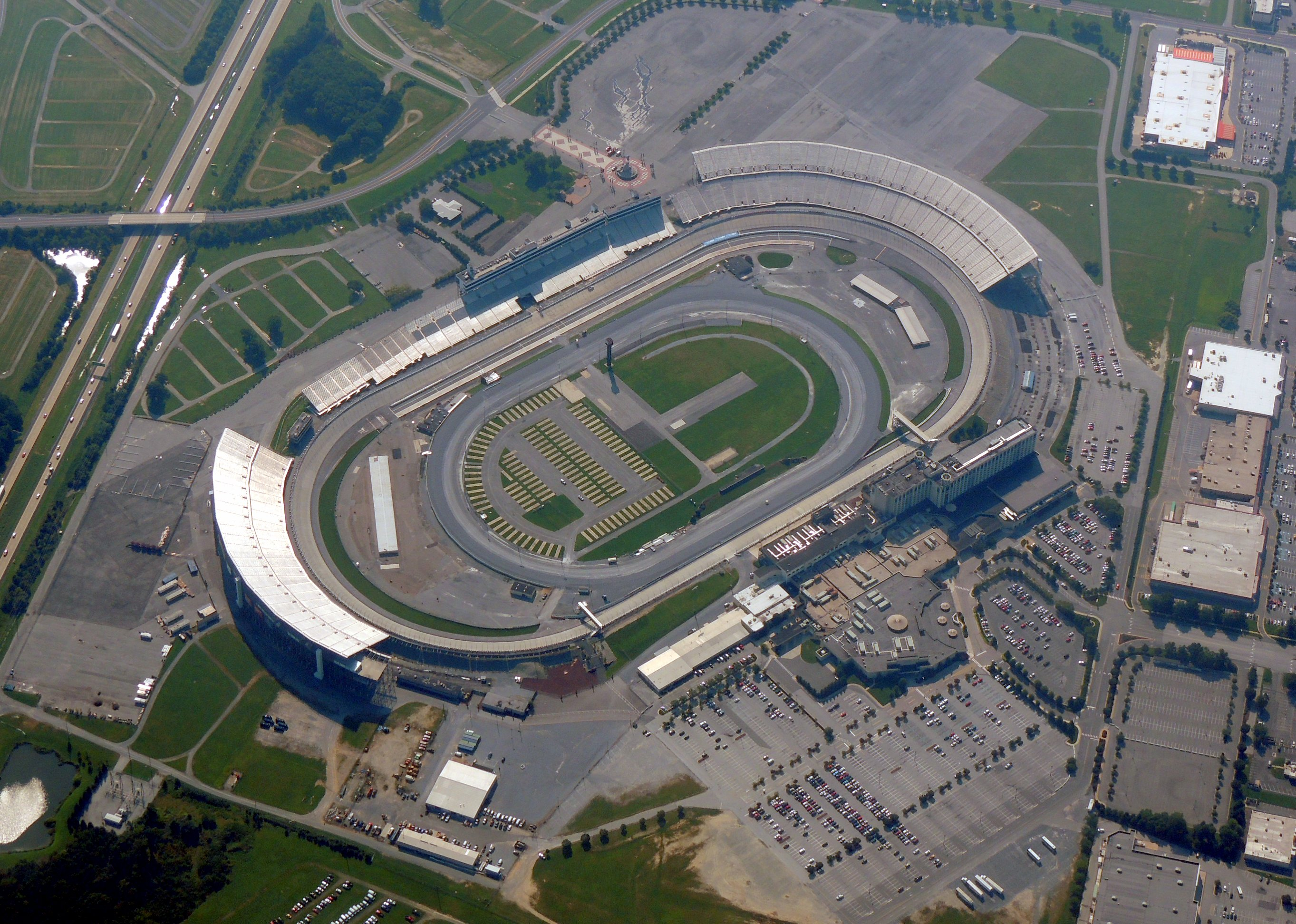 Dover Motor Speedway