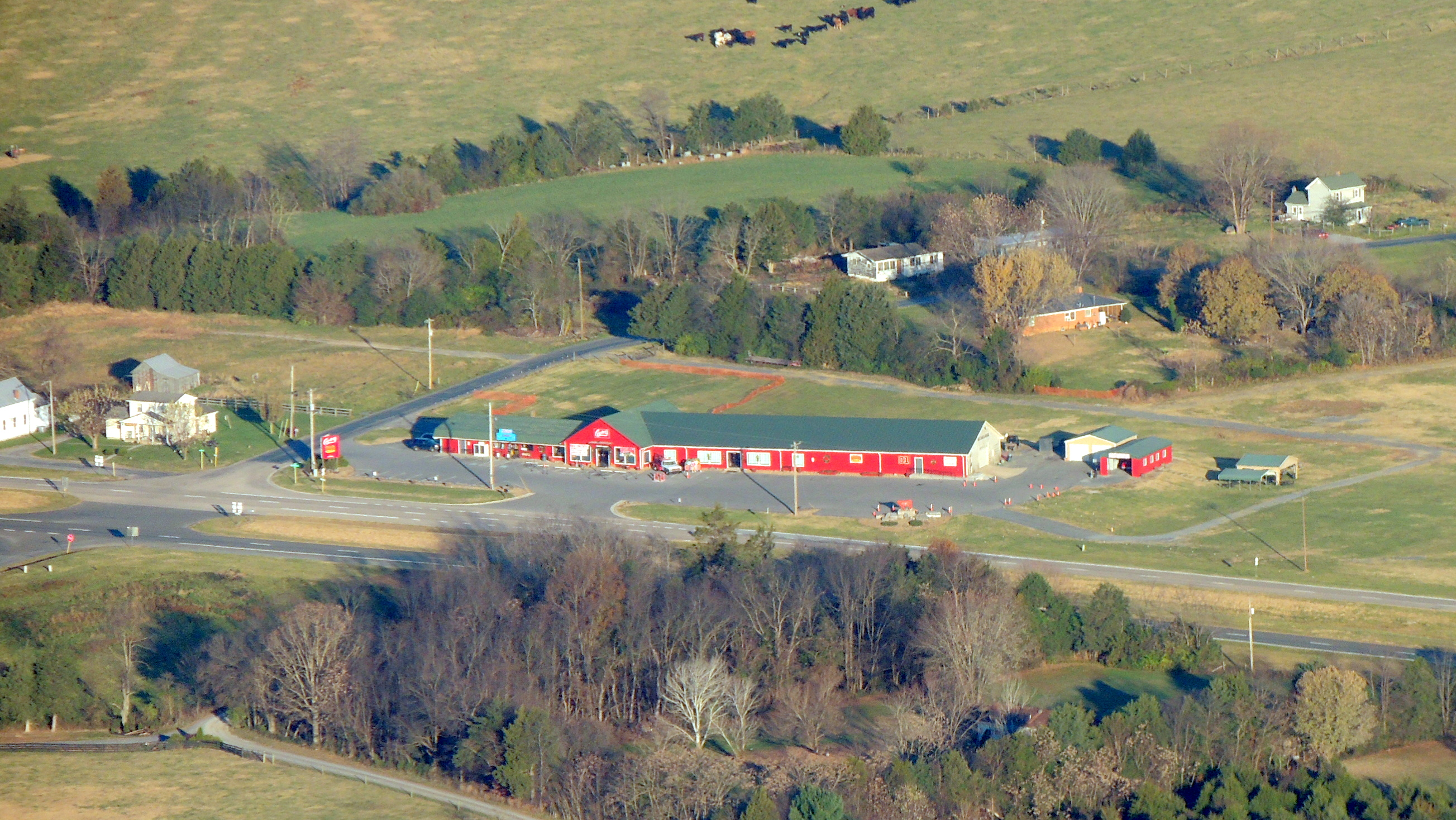 """""""Cooters""""  Page County Virginia"""