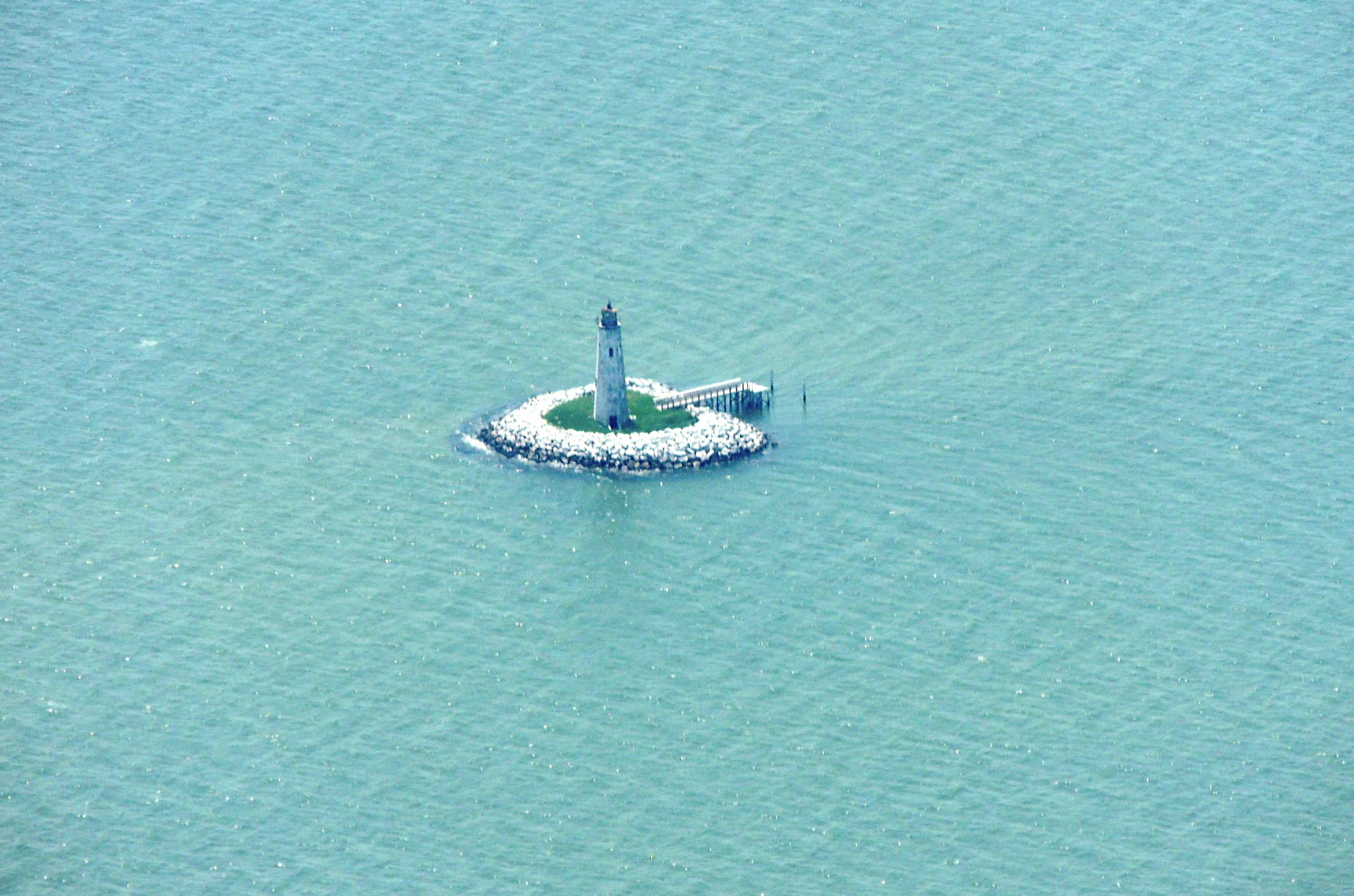 New Point Light House