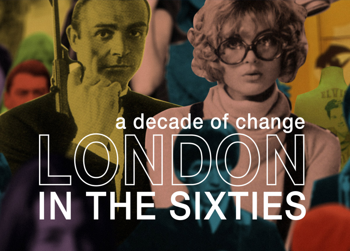 London in the Sixites