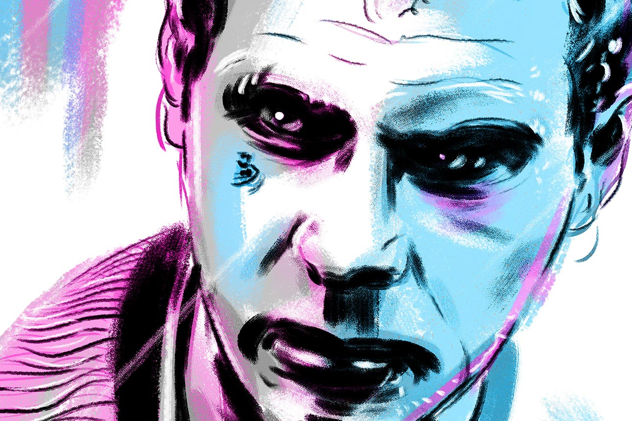 Harrison Ford Blade Runner