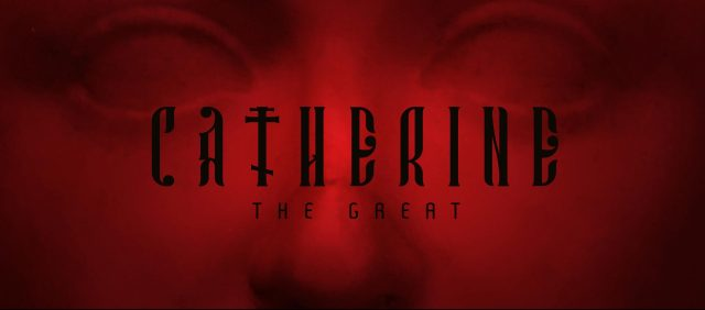 Catherine the Great Title Sequence Concept