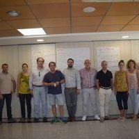 Coaching de equipos en Montajes de electricidad Moya