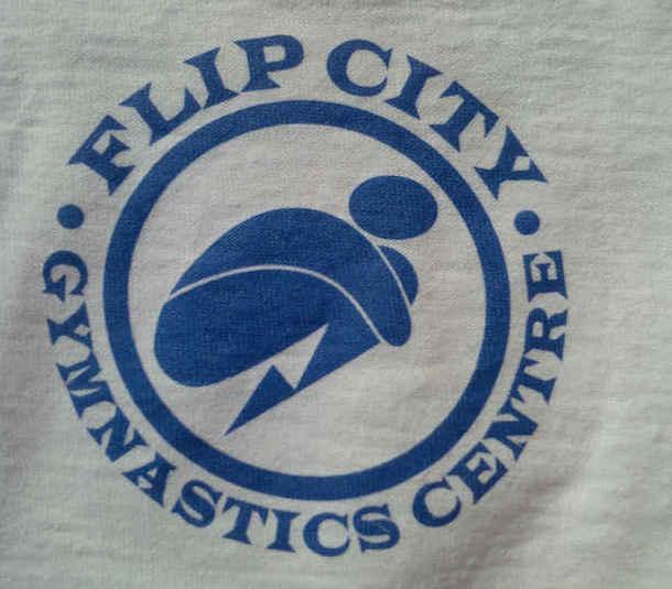 Flip City Gym, Digital imprint