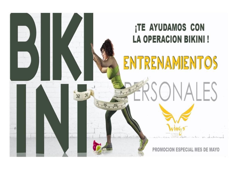 Defensa Personal - Wings Fitness Valterna - Valencia