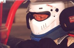 Rod Rothgarn focuses on starting his supermodified