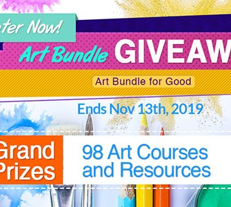 ArtBundleForGood is coming