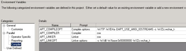 compiler-options-datastage-admin