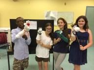 Conservatory Puppet Class