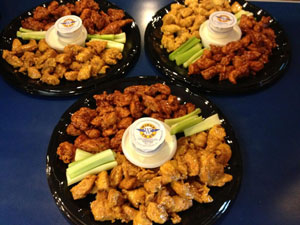 Buffalo Wings Chicken Wings Amp Hot Wings By Wings To Go