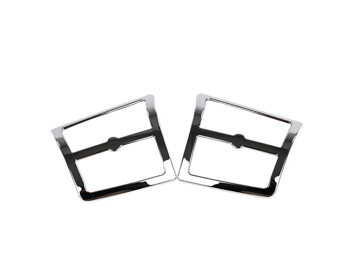 Chrome Rear Speaker Grills for GL1800