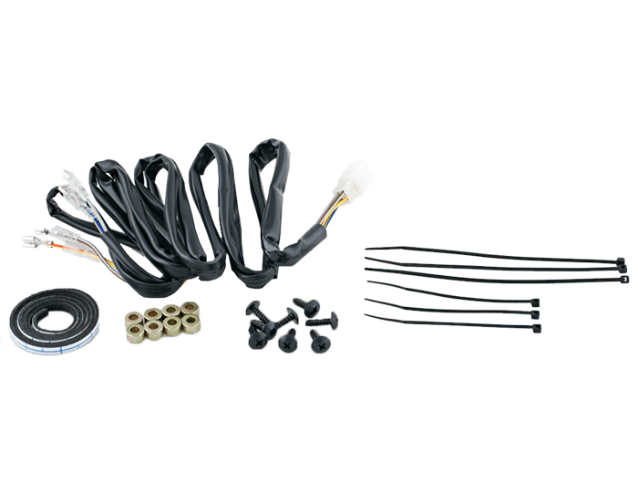 Speaker Wire Harness & Hardware