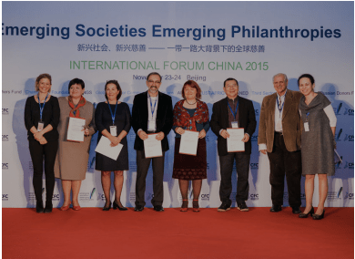 Meet the 2016 Olga Alexeeva Memorial Prize Finalists