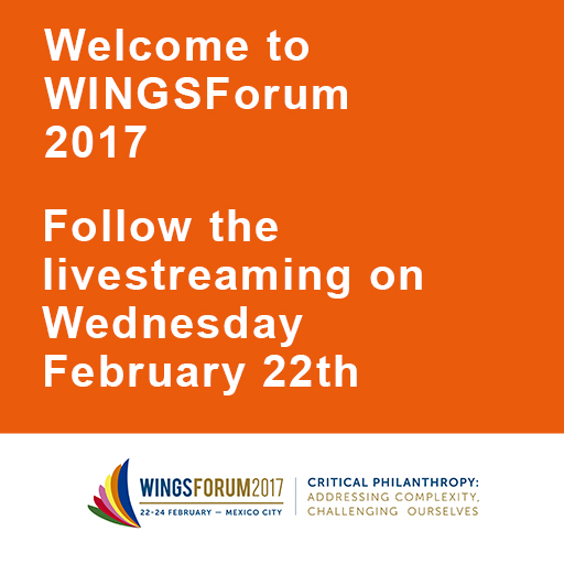 WINGSForum Livestream