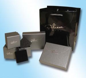 紙袋 / 紙盒 - 永泰印刷製作公司