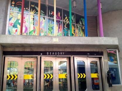 Beaudry Station Pride