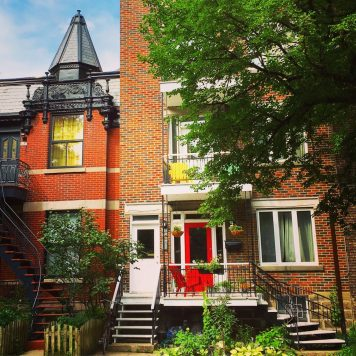 Photo Blog: Buildings of Montreal
