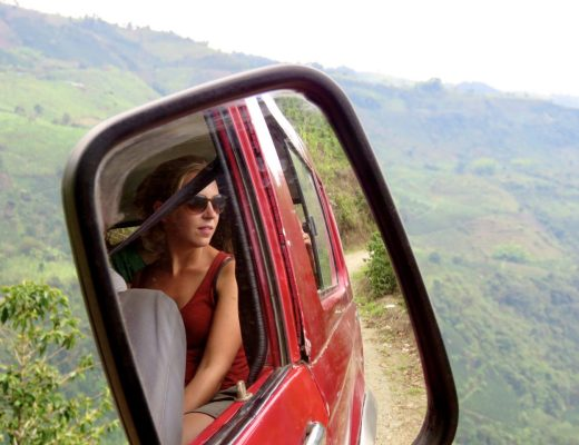Solo Female Travel Colombia Insights and Tips